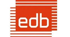 Logo EDB Business Partner